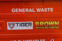 Tiger Trailer & Browns